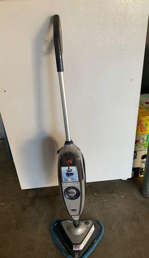 Hoover floor steamer for Sale in Fontana, CA