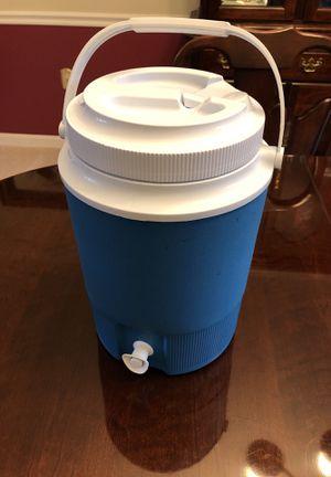 Insulated 2 Gallon Beverage Dispenser for Sale in Springfield, VA