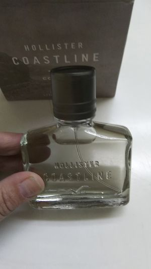 Hollister for men cologne call COASTLINE for Sale in Lexington, KY