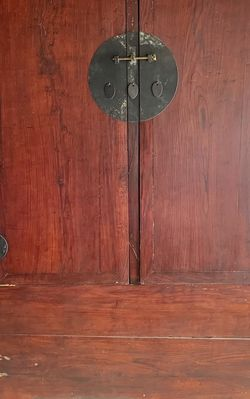 Antique Asian Cabinet for Sale in Fairfax,  CA