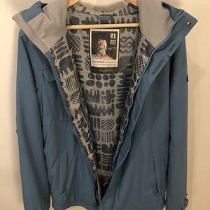 Mens Lightweight Ski Jacket for Sale in Hermosa Beach, CA