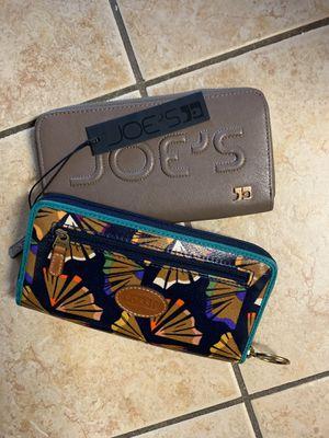 Women's wallets for Sale in Austin, TX