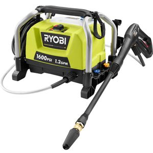 Ryobi 1600 PSI Electric Pressure Washer for Sale in Laureldale, PA