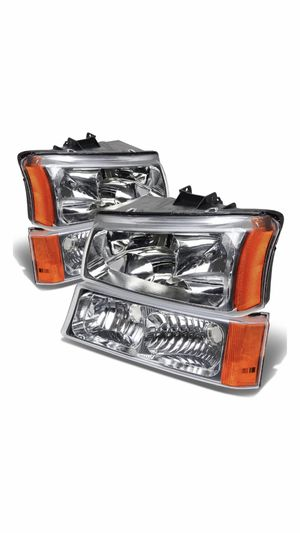 Chevy Headlights for Sale in Los Angeles, CA