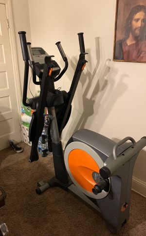 Nordictrack space saver elliptical for Sale in Baltimore, MD