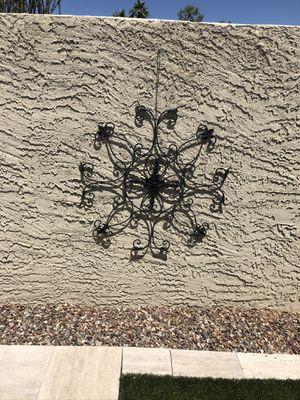 Metal patio art for Sale in Mesa, AZ