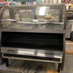Deli Case Refrigerator for Sale in Holbrook, NY