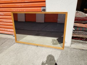 Mid Century Mirror for Sale in Fountain Valley, CA