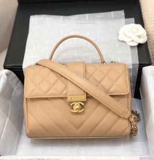 Chanel SHOULDER BAG for Sale in San Antonio, TX