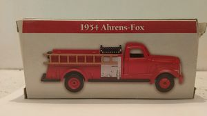 1999 toy firetruck for Sale in Troutdale, OR