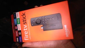 Fire TV stick for Sale in Fort Worth, TX