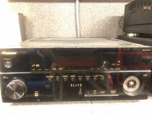 Pioneer VSX-23TXH receiver for Sale in Lynnwood, WA
