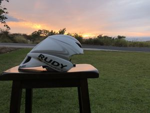 Rudy Project Wingspan Aero Helmet for Sale in Kailua-Kona, HI