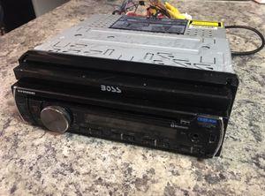 7inch Touch Screen DVD / CD / MP3 / USB / Bluetooth Car Radio!! for Sale in Ashburn, VA