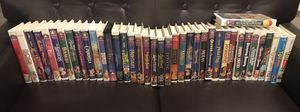 Disney VHS Movies for Sale in Seattle, WA