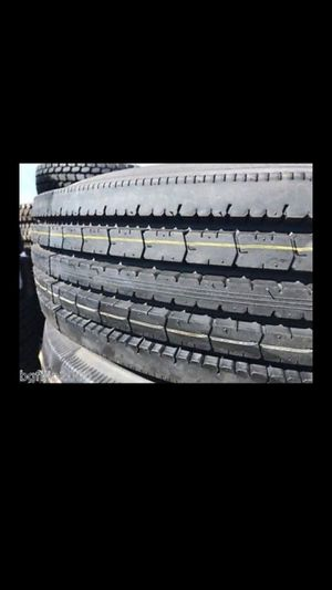 22.5 295/75 KORYO ALL POSITION for Sale in Ontario, CA