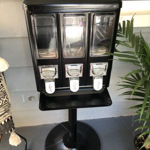 Gumball/ Candy Machine Like New for Sale in Richmond, VA