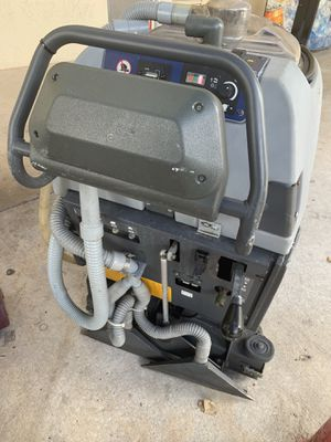 Commercial Carpet Cleaning Machine this weekend only!!!! for Sale in Miami, FL