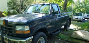 F250 for Sale in Middletown, CT