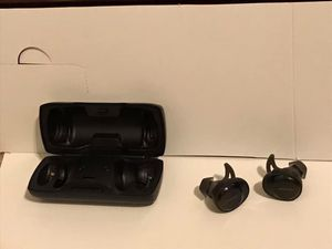 Bose wireless headphones for Sale in Spring, TX