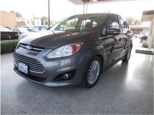 2013 Ford C-MAX Energi SEL for Sale in Montebello, CA