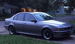 1998 528i bmw for Sale in San Angelo, TX