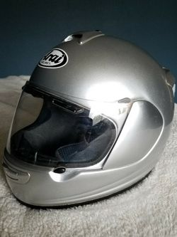 Arai Motorcycle Helmet for Sale in Maple Valley,  WA