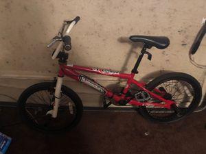 BMX Bike (Pro Size) for Sale in Tuscaloosa, AL