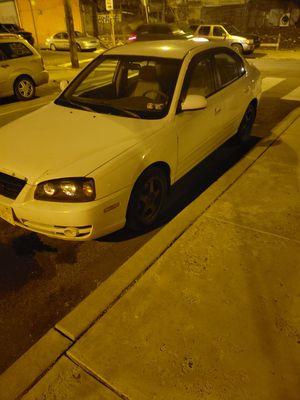 Hyundai elantra 2004 for Sale in Philadelphia, PA