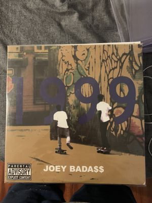 Joey Badass for Sale in Monrovia, CA