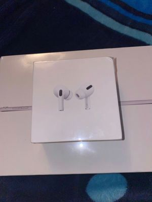 Brand new AirPods pro for Sale in Seattle, WA