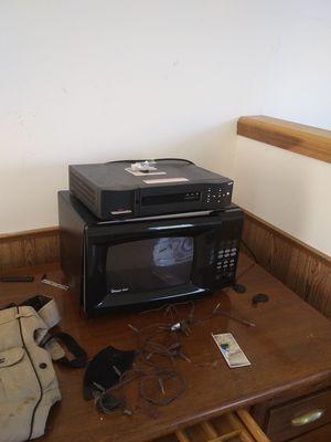 Microwave works for Sale in Alum Creek, WV