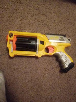 Nerf gun (NO BULLETS) for Sale in Las Vegas, NV