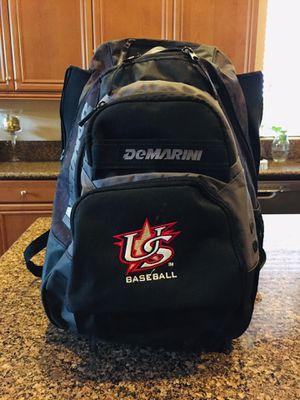 DeMARINI Gear Backpack !! for Sale in Menifee, CA