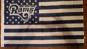 Rams Flag for Sale in La Puente, CA