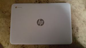 Hp Chromebook for Sale in Portland, OR