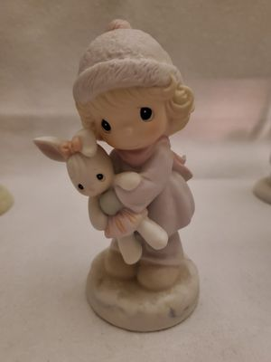 Precious Moments : Good friends are for always for Sale in Garden Grove, CA
