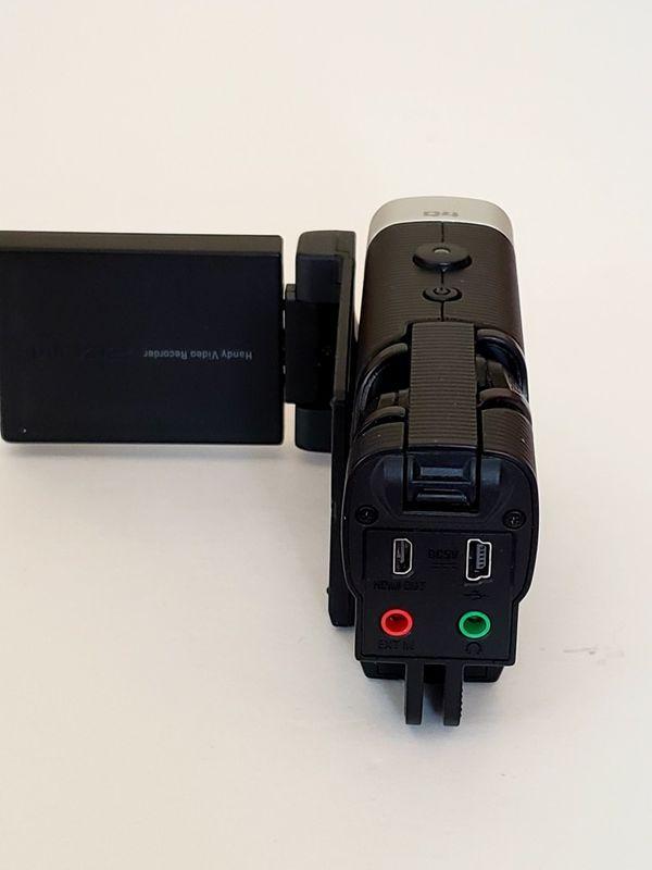 Zoom Q4 Camera Make A Offer