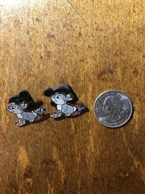 Disney Pins- Thumper from Bambi for Sale in Auburn, WA