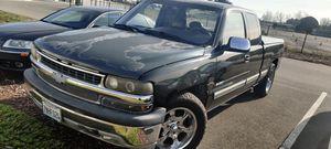 Chevy Silverado 1999 for Sale in Hayward, CA