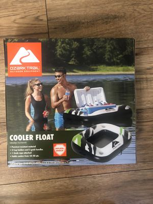 Inflatable cooler float for Sale in Centreville, VA