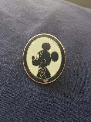 Hidden Mickey Disney Pin for Sale in San Francisco, CA