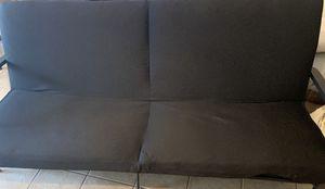 Futon sleep sofa for Sale in Broken Arrow, OK