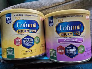 Enfamil formula for Sale in Burien, WA