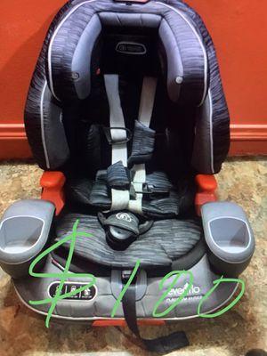 Car seat 3&1 muy buenas condicciones casi Nuevo for Sale in Edinburg, TX