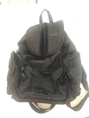 Black backpack for Sale in Atlanta, GA