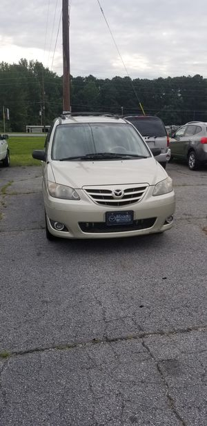 2004 Mazda MPV for Sale in Jonesboro, GA