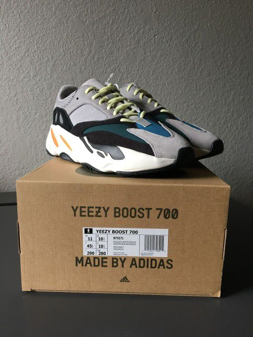 reputable site 69e4e 79671 yeezys 700 wave runner for Sale in Fremont, CA - OfferUp