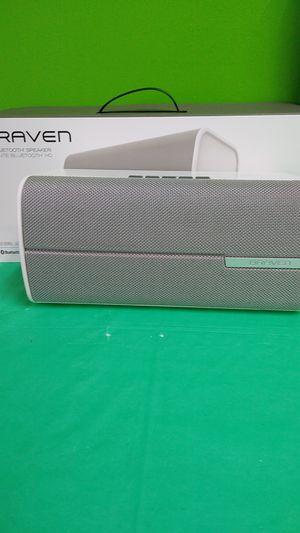 Braven 2200 HD Bluetooth speaker for Sale in Wausau, WI