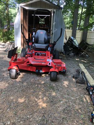 Gravely lawn mower for Sale in Rising Sun, MD